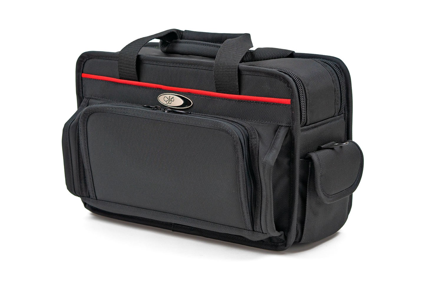 <h1>CAMCB-02B</h1><p>Small Camera Carry Bag</p>