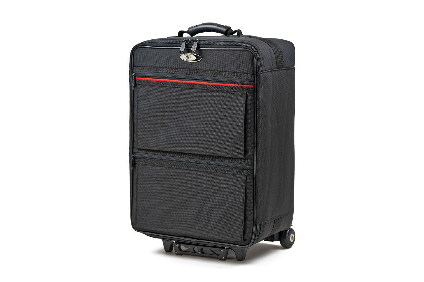 <h1>CAMLUG LG</h1><p>Professional Video Camera Luggage</p>