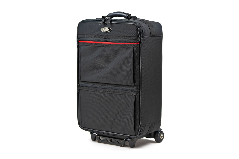 <h1>CAMLUG SM</h1><p>Professional Camera Luggage</p>
