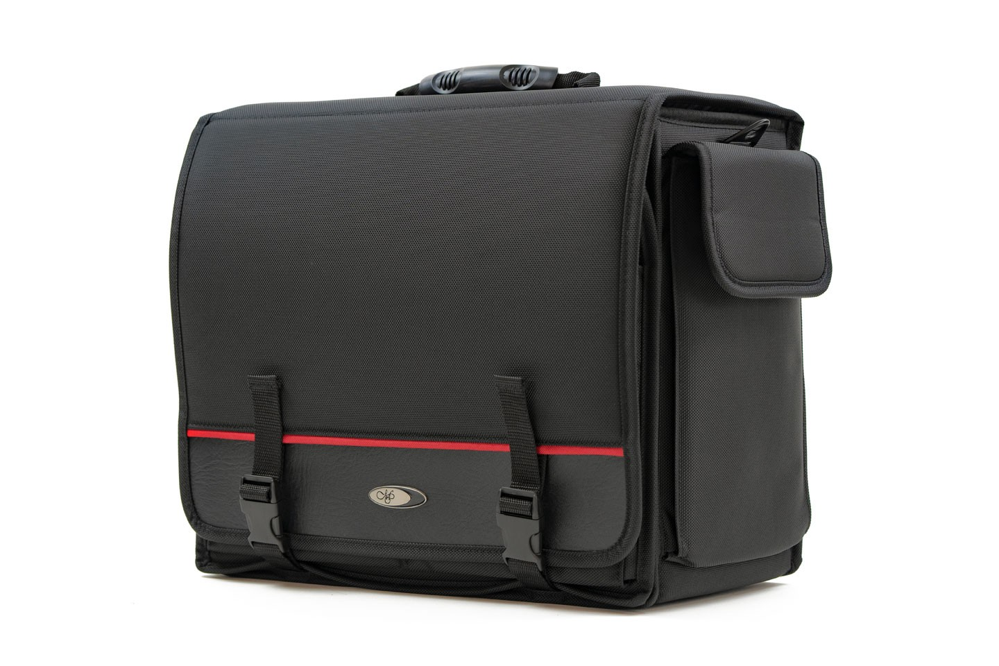 <h1>LTPJ-CB01</h1><p>Laptop/Projector Carry Bag</p>