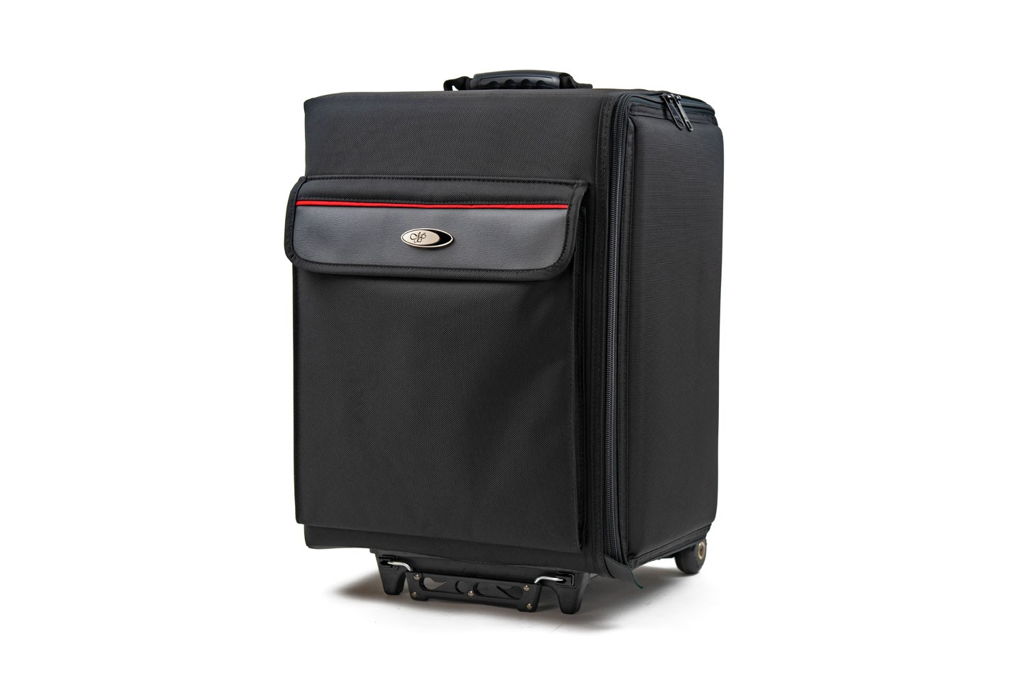 <h1>MXLTLUG 5</h1><p>Five Laptop Luggage</p>
