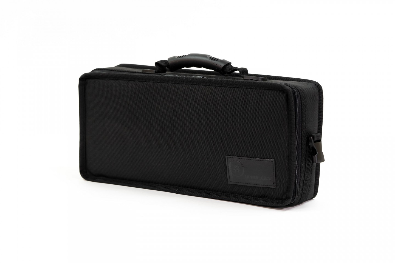 <h1>TCG Traveler Duo</h1><p>Card Gaming Bag</p>